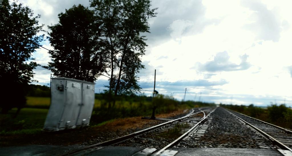 Godmanchester Tracks